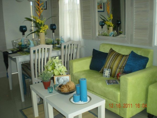 Camella Carcar Cebu South House and Lot Subdivision - Cebu Housing