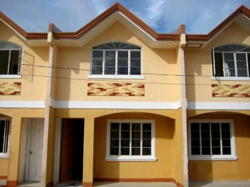 Fleur De Ville Mactan Cebu House And Lot Affordable Real Estate