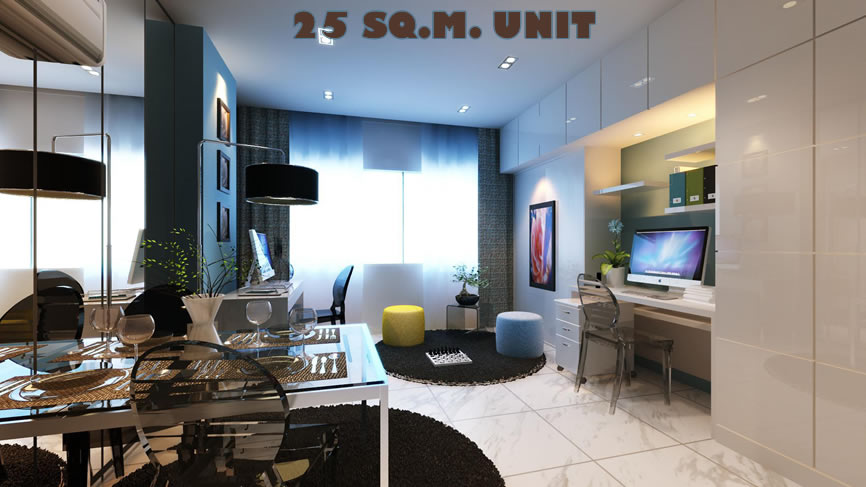 Avenir Cebu Condominium For Sale