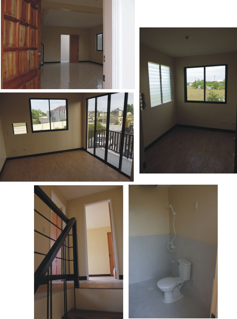 Bf Fortuneville House And Lot Subdivision In Mactan Cebu
