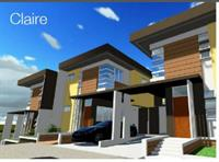 88 BROOKSIDE RESIDENCES Talisay House and Lot Subdivision