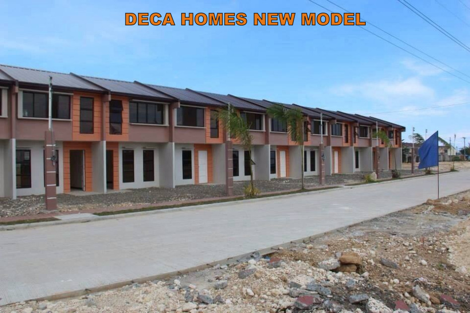 Deca Homes Baywalk2 Talisay Phase 3