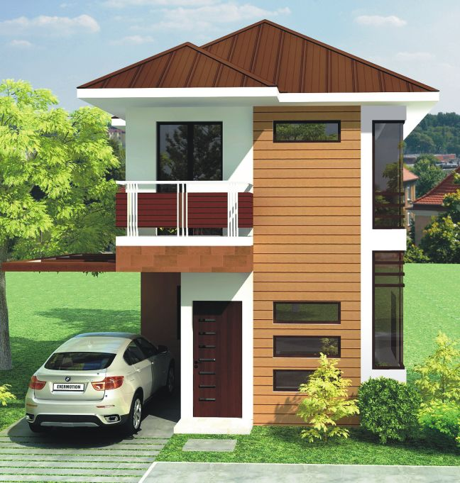 Mld Tabok Mandaue House And Lot Subdivision Cebu Housing