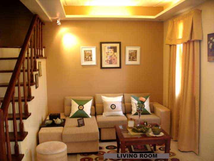 Interior Design For Camella Homes Part 53