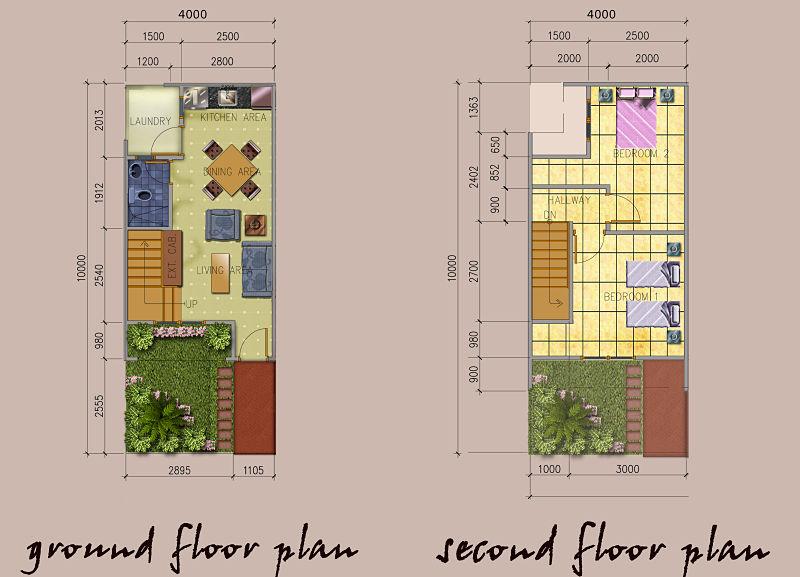 Fleur De Ville Mactan Cebu House And Lot Affordable Real