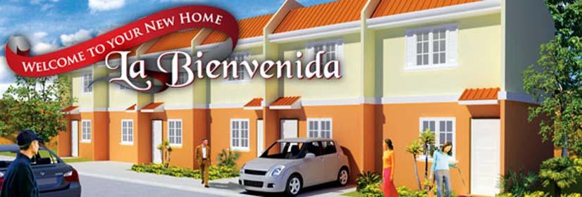 La Bienvenida Minglanilla Lowcost House and Lot Subdivision