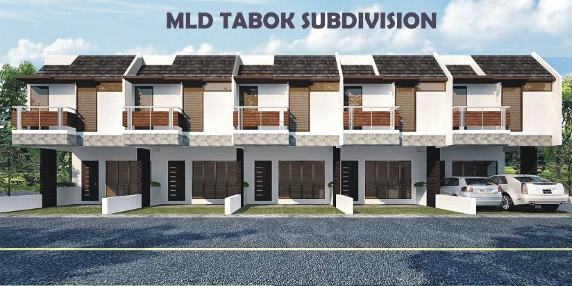 2 storey apartment house design in the philippines joy for Two storey apartment design