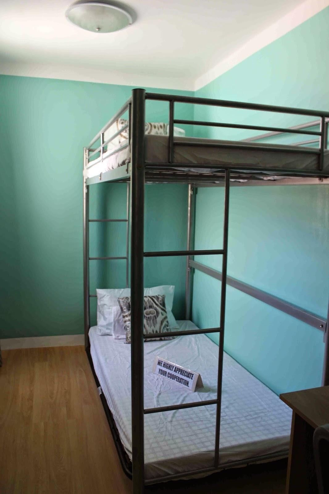 Bedroom Design Sample
