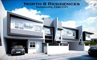 NORTH 8 RESIDENCES Cebu City House and Lot img