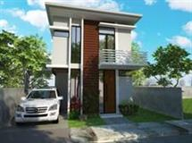 North Belleza Subdivision Mandaue house and lot