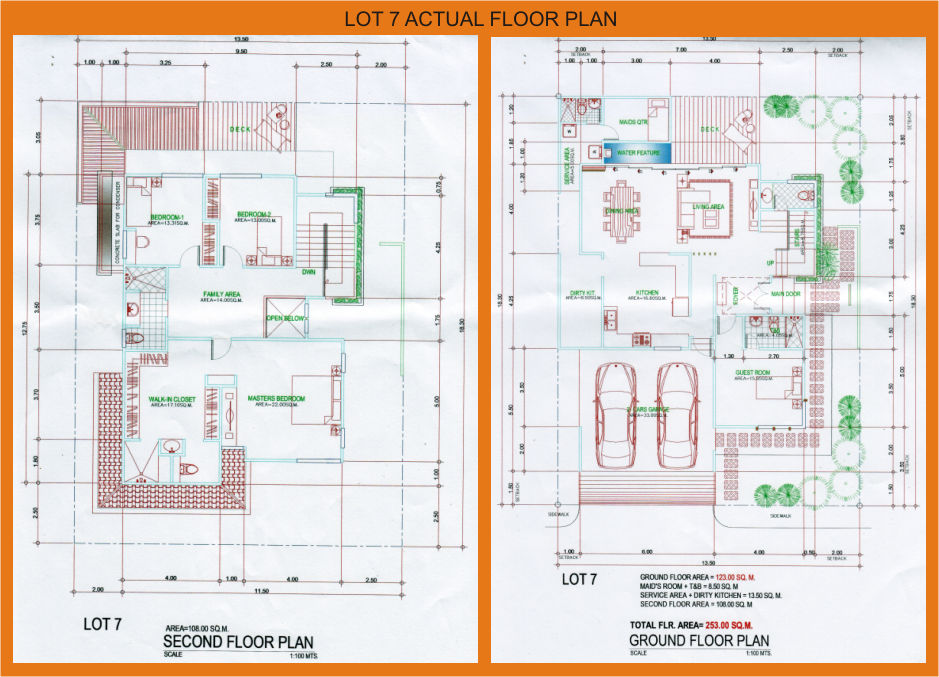 updated as of october 18 - Midland House Plans