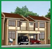 Modena Subdivision Consolacion house and lot