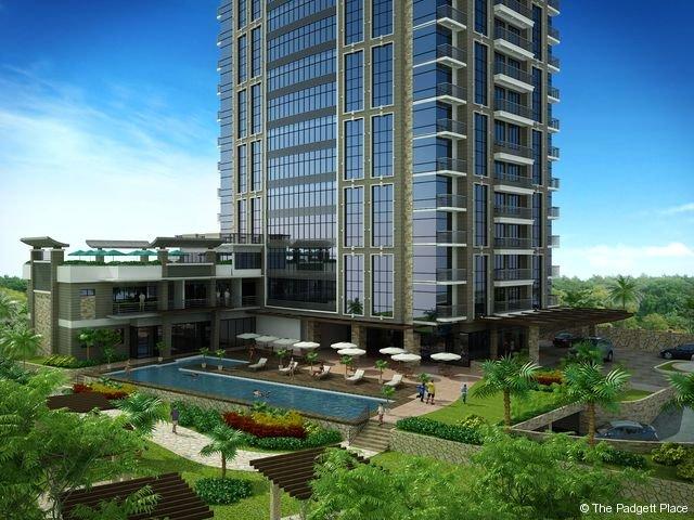 Padgett Place Cebu Condo For Sale As Cebu City Condominium