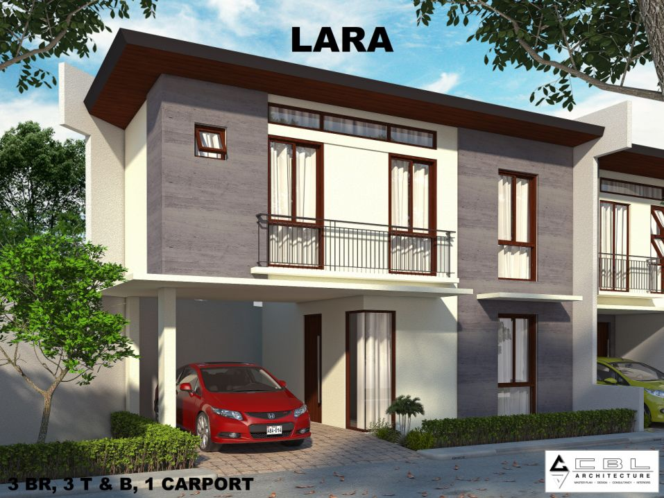 SOUTH VERDANA SUBDIVISION A HOUSE AND LOT IN CEBU CITY NEAR MAINROAD